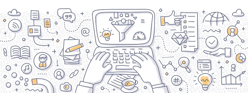 Valkuilen bij het schrijven van een blog
