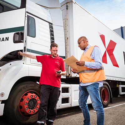 Case Koopman Logistics Group